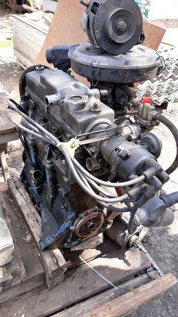 Мотор 2108 1,3