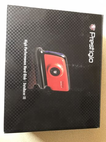 Prestigio Data Raser 3 HDD 3.5 1tb 1000gb без торгу, як є...