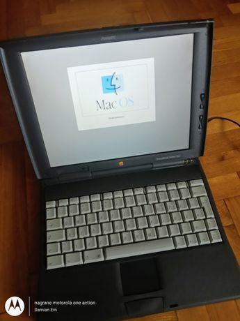 Mac Macintosh PowerBook 1400c/166 Oryginał Unikat okazja wysyłka!