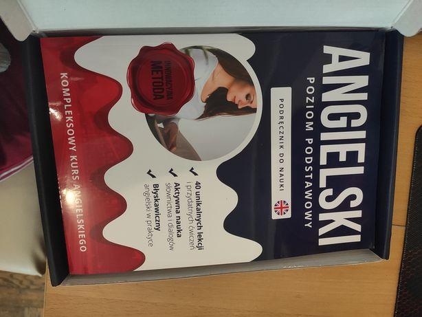 Nauka języków - metoda audiolingwalna Ang i Niemiecki