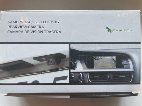 Камера заднего вида Falcon SC12HCCD