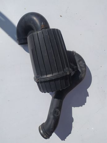 Obudowa filtra powietrza Fiat Ducato Boxer Jumpy