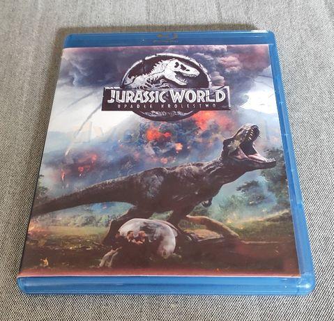Jurassic Park - Upadłe królestwo