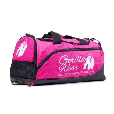 Спортивная сумка Gorilla Wear Santa Rosa Gym Bag - Pink