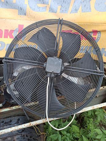 Вентилятор осевой Ziehl-abegg FE063