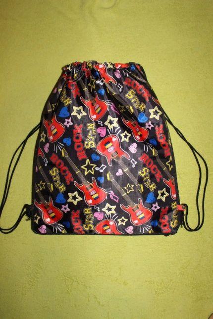 Очень качественный рюкзак для спортивной формы, сумка для обуви ,торба