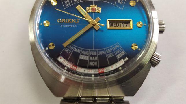 Zegarek Orient patelnia-10