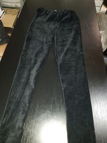Продам  штаны для девочки 9-10 лет