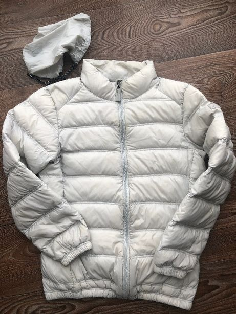 Демисезонная куртка-пуховик Lumberjack 134-140