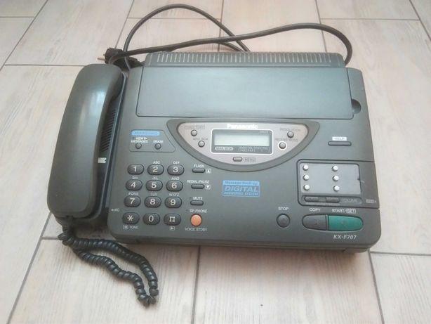 Telefax Panasonic KX-F707