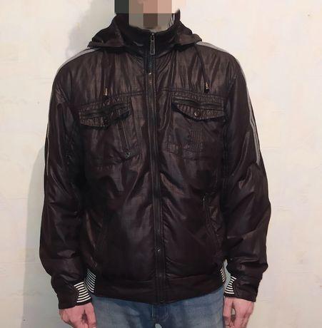 Куртка, курточка Gentleman Forest