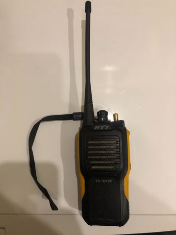 Radiotelefon HYT TC 610