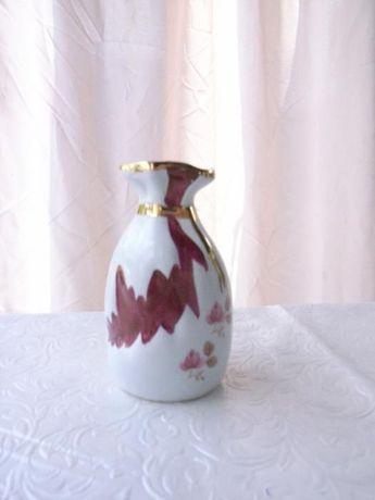 porcelana portuguesa jarra 12cm altura com carimbo