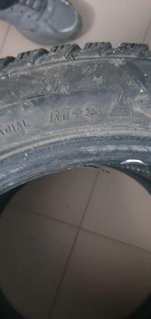 Продам шины Maxxis 195/55 R15