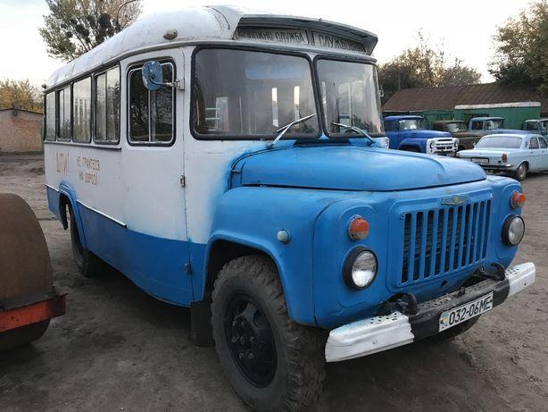 Продам автобус КАВЗ 685