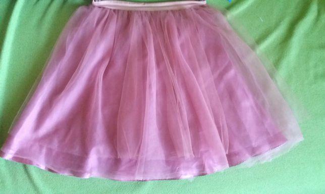 Нарядная юбка юбочка /болеро /Monsoon (Accessories) фатин 9-13 лет