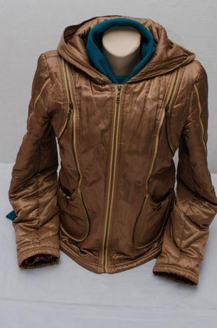 Оригинальная демисезонная куртка ZARA BASIC