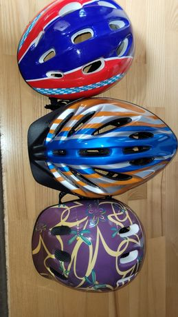 Kask rowerowy, kaski rowerowe