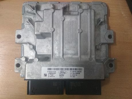 PCM ECU Ford Kuga Focus C-max 1.5 1.6 Ecoboost