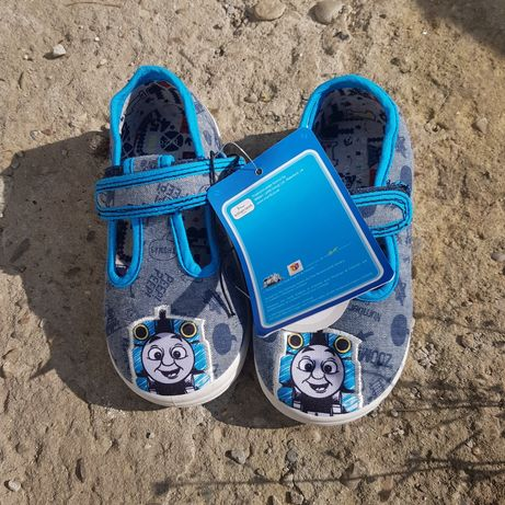 Pantofle dziecięce 26