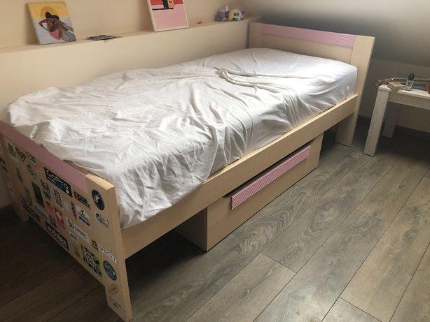 Rama łóżka agatameble