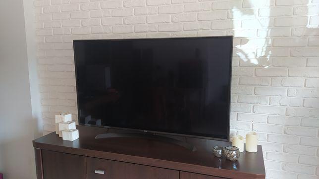 "Telewizor LED LG 55UJ634V 55 "" 4K UHD smart webOs"