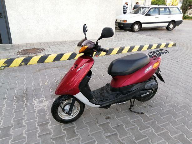 Скутер YAMAHA JOG 36, Инжектор! На регистрации!