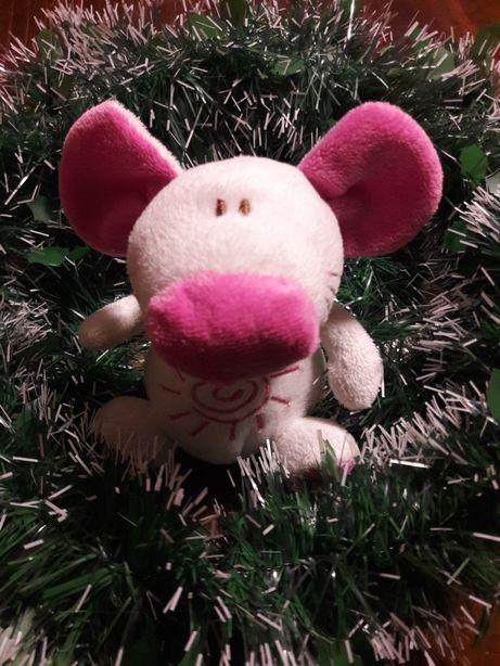 Мышонок / Мышка / Мышь / Крысенок / Крыска / Крыса / Игрушка / Подарок