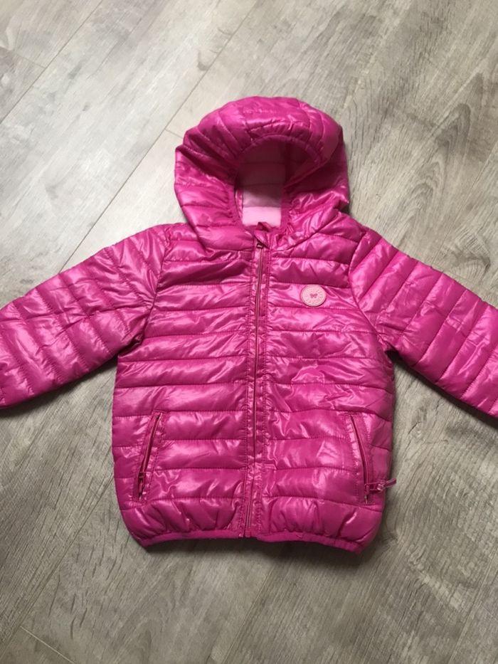 Курточка легкая и теплая демисезонная Київ - зображення 1