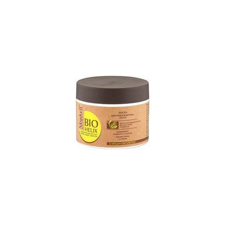 Maska do włosów odżywcza z ekstraktem śluzu ślimaka 250 ml