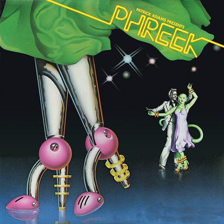 Phreek – Patrick Adams Presents Phreek / CD / Nowa