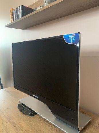 Samsung SyncMaster T27A950 Monitor Telewizor 27cali 3D