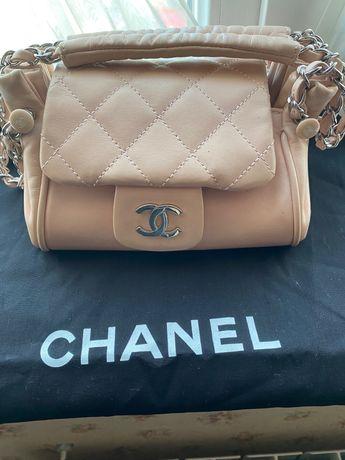 Chanel сумочка, оригинал