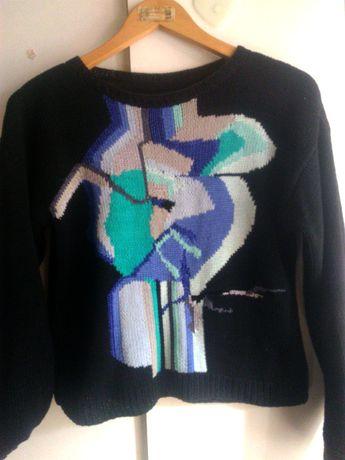фирменный свитер,свитшот