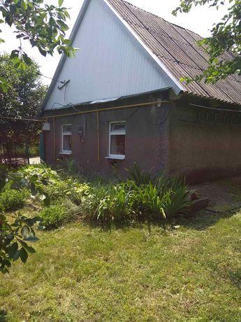 Продам дом, большой двор, сад, огород, 53 м кв