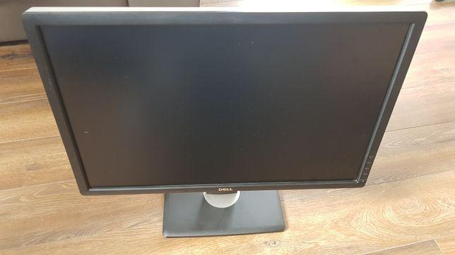 Monitor Dell 24 całe IPS