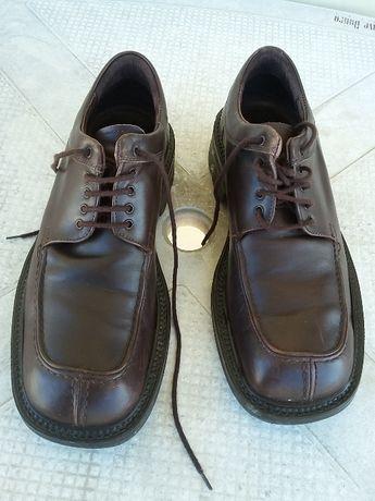 Sapatos Agostini