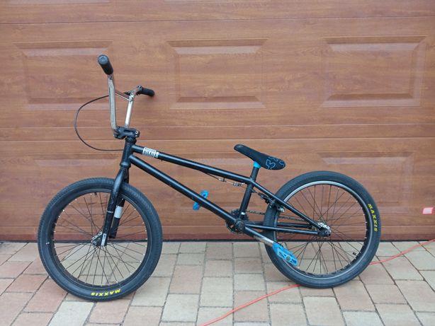 bmx rower wyczynowy