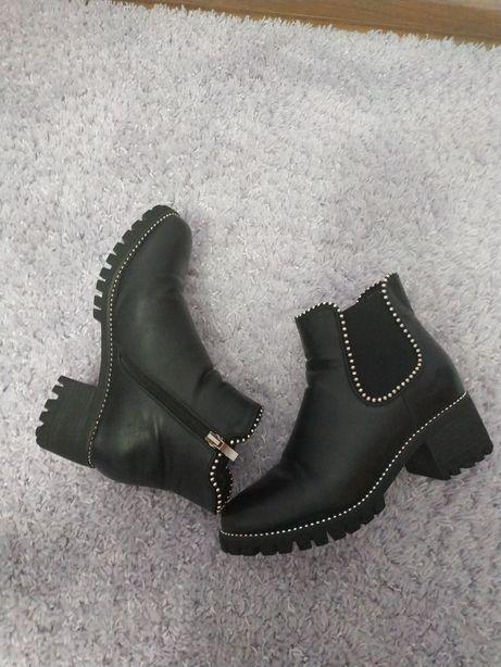 Ботинки(весна-осень)