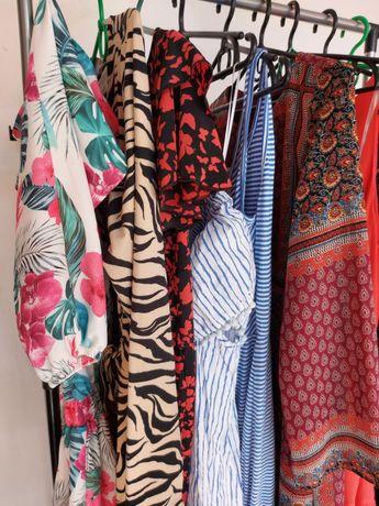 Платье, джинсы, блуза , кардиган , комбинезоны !