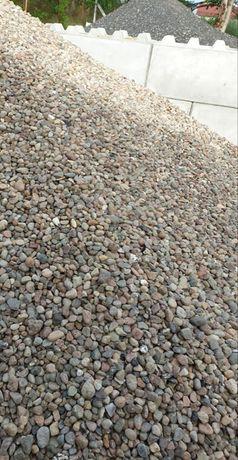 Kamień Otoczak 16-32 płukany
