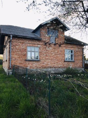 Продам будинок у селі Дем'янів