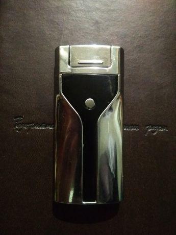 USB зажигалка.новая