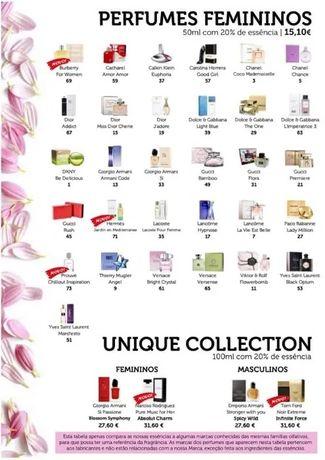 Prouvé Perfumes