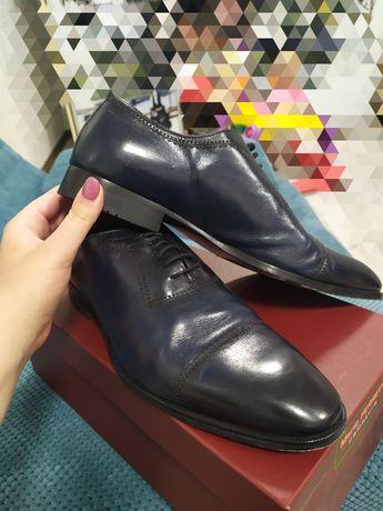 Мужские туфли (mario ferretti )
