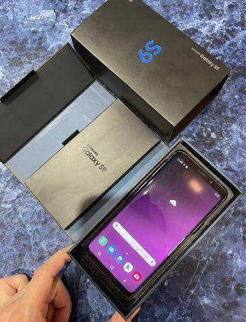 Samsung Galaxy S9  128gb Purple color Xiaomi г Meizu к Huawei i Sony