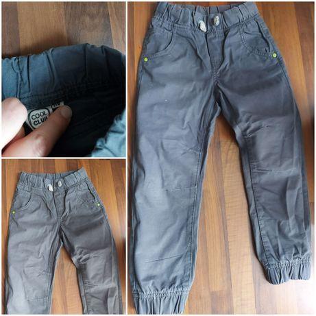 Paczka ubrań dla chłopca 116