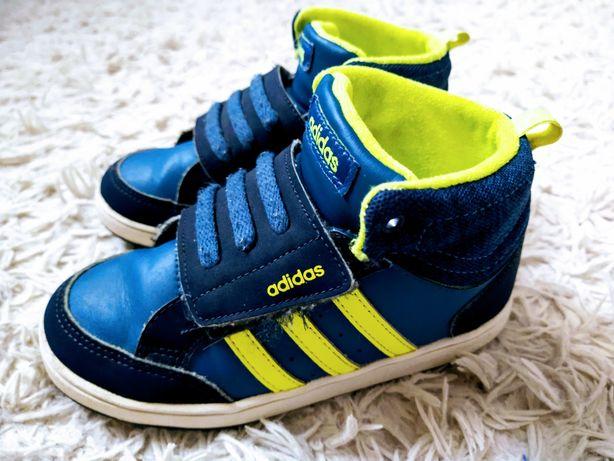 Buty Adidas j.Nike neo r.27