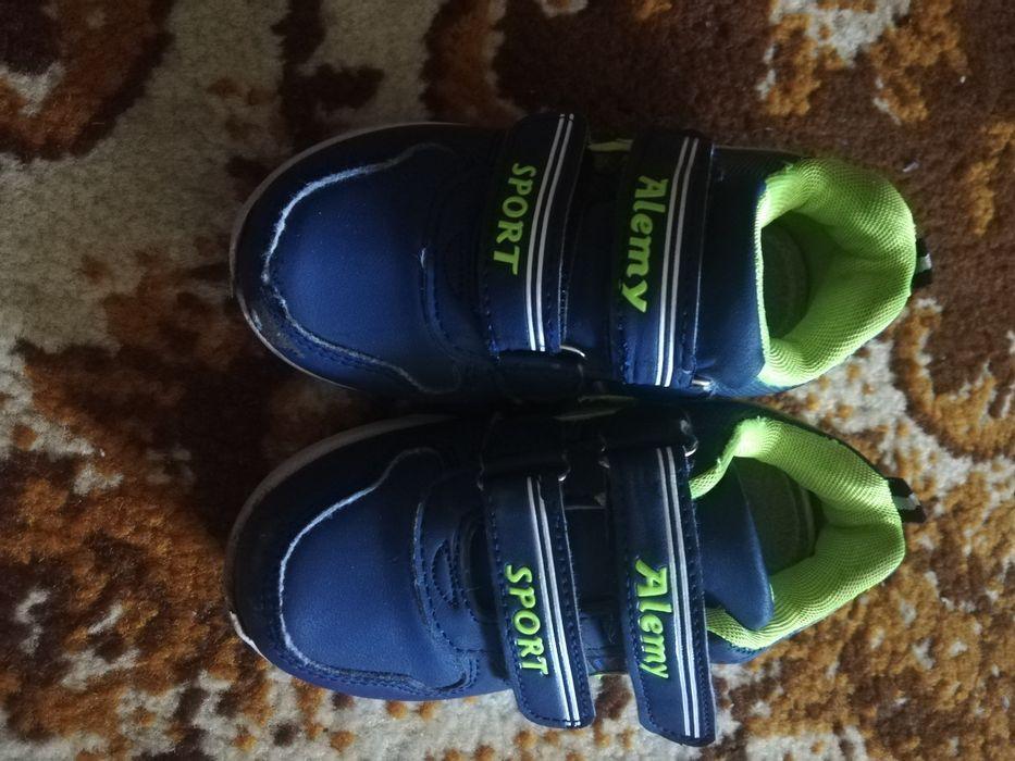 Детские кросовки Сумы - изображение 1