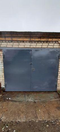 Продам капитальный гараж на Бабурке